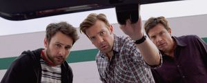 Looking into the trunk - Horrible Bosses 2