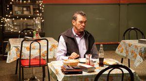 César Bordón as Cuenca in Wild Tales - The Rats