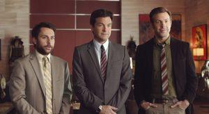 Horrible Bosses 2 cast