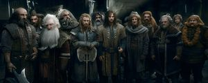 Dwarfs overview The Battle of the Five Armies
