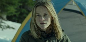 Reese Witherspoon as hiker Cheryl