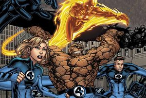 Josh Trank's 'Fantastic Four' Gets An Official Synopsis