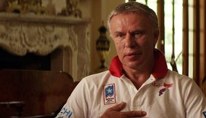 Slava Fetisov in Red Army documentary