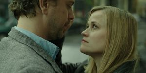 Thomas Sadoski and Reese Witherspoon together in Wild