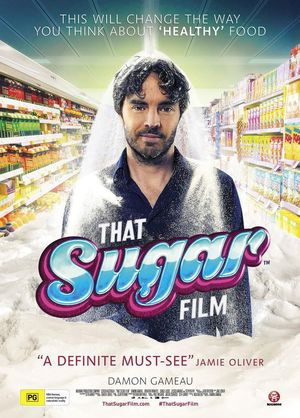 That Sugar Film - Healthy Foods poster