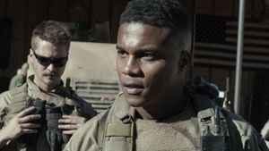 Cory Hardrict as Navy S.E.A.L. D in American Sniper