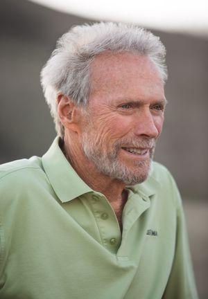 Clint Eastwood - American Sniper