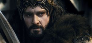 King Thorin Oakenshield