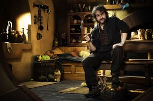 'No Regrets': Peter Jackson Says Goodbye to Middle-Earth