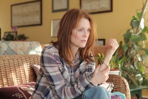 Julianne Moore as Dr. Alice Howland
