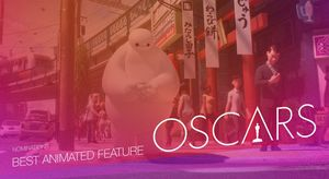 Best Animated Feature Nominations