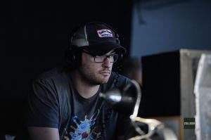 Josh Trank directing