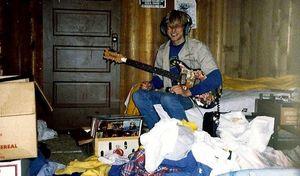 3. Kurt Cobain: Montage of Heck