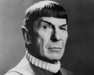 Leonard Nimoy, Who Famously Played Spock on Star Trek, Dies Aged 83