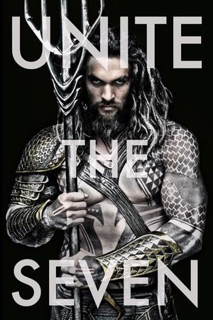 First picture of Jason Momoa as Aquaman in Batman V. Superma