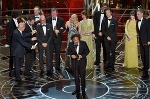 Birdman Wins Best Picture