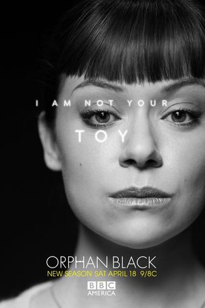 I'm Not Your Toy - Alison Hendrix in Orphan Black Season 3