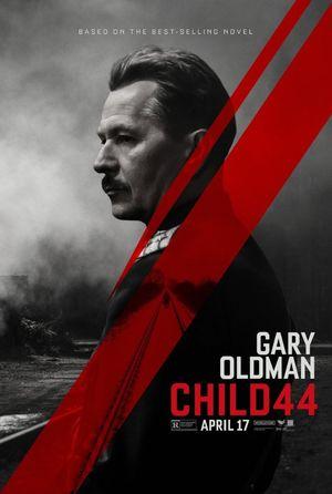 Gary Oldman Character Poster
