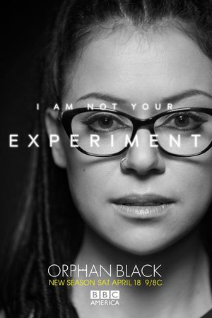 I'm Not Your Experiment - Cosima in Orphan Black Season 3