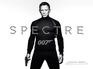 Bond in Black and White