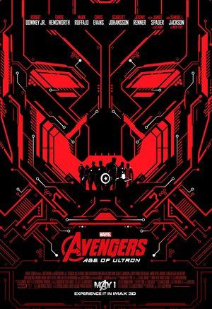 IMAX Poster 3
