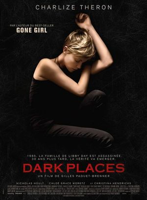 New Poster for Gillian Flynn Adaptation 'Dark Places' Starri