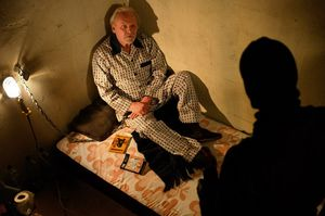 Anthony Hopkins as Freddy Heineken