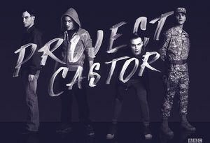 Orphan Black - Project Castor poster