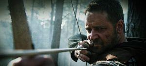 Warner Bros. Developing New Take on 'Robin Hood'