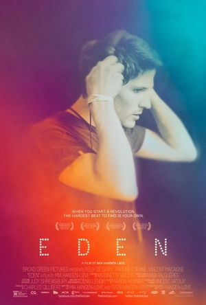 Dance movie Eden gets fancy poster