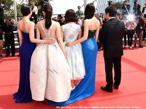 #Redcarpet #Cannes2015 – UNIMACHI DIARY (NOTRE PETITE SOEU