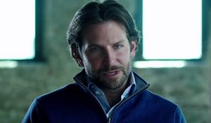 Bradley Cooper stars in Limitless TV series