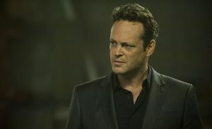 Vince Vaughn in HBO's True Detective