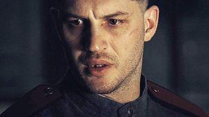 Tom Hardy as Leo Demidov in 'Child 44'