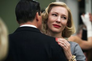 Cate Blanchettis Carol Aird in Todd Haynes' Carol