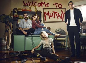 Halt and Catch Fire Season 2 - Welcome to Mutiny
