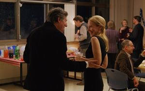 Gabriel Byrne and Amy Ryan in Cannes film Louder Than Bombs