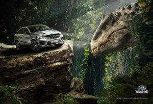First Hi-Res Indominous Rex Picture from 'Jurassic World' Re