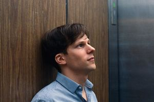 First look at Jesse Eisenberg in Louder Than Bombs