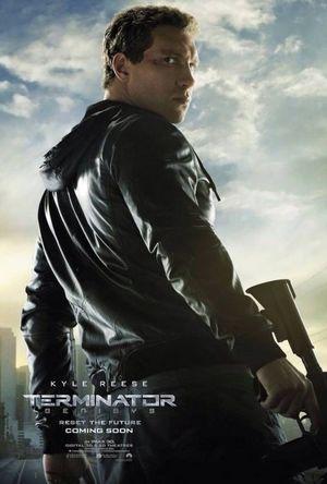 Jai Courtney - Kyle Reese - Terminator: Genisys