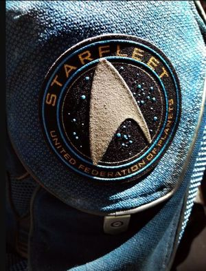 Justin Lin Tweets Out First Image from 'Star Trek Beyond' Se