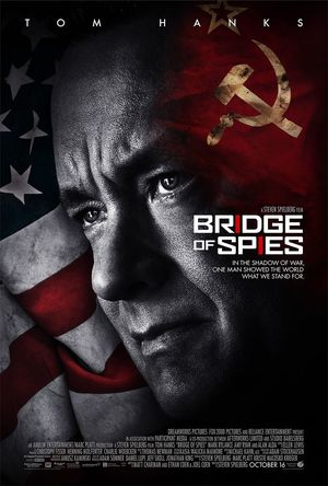 Tom Hanks Caught Between the U.S. and the Soviet Union in 'B
