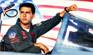 Maverick Will Return to Pilot Seat in 'Top Gun' Sequel