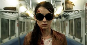 Hammer Girl (Julie Estelle)