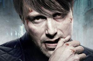 Bloody Knuckles Mads Mikkelsen Hannibal