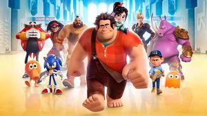 John C. Reilly Confirms 'Wreck-It Ralph 2' is Happening