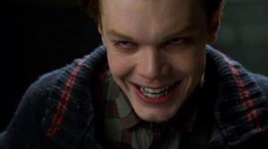 Cameron Monaghan as The Joker in Gotham Season 2