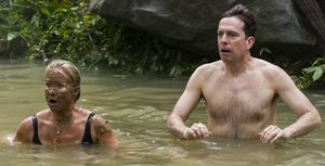 Applegate Mud and Ed Helms