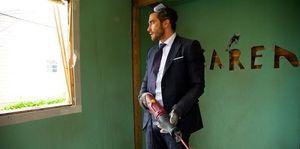 First Look at Jake Gyllenhaal in Jean-Marc Vallée's 'Demoli