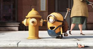 'Minions' On Their Way to a Incredible Opening Weekend